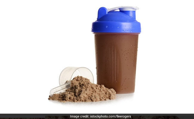Make Your Own Plant-Based Protein Powder With Sattu, Peanuts And More- Watch Video