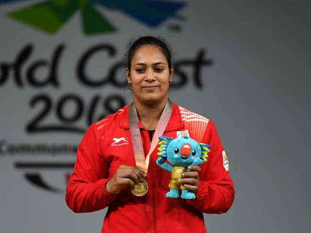 CWG 2018, Day 4, Highlights: Weightlifters, Shooters, Table Tennis Take Indias Gold Tally To 7