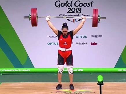 Commonwealth Games Gold Medallist Punam Yadav Attacked In Varanasi