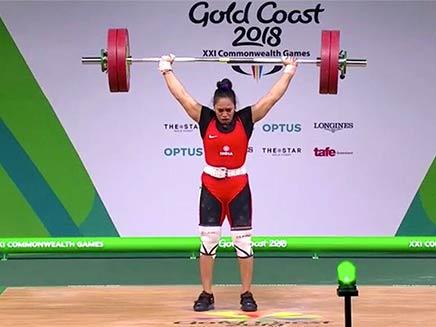Commonwealth Games Gold Medallist Punam Yadav Attacked In Varanasi