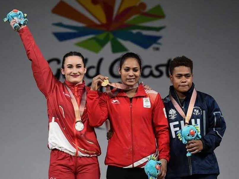 Commonwealth Games 2018: Punam Yadav Wins Gold As Weightlifters Continue Indias Medal Rush
