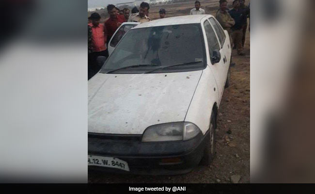 5-Year-Old Boy Dies After Five Hours In Locked Car In Pune