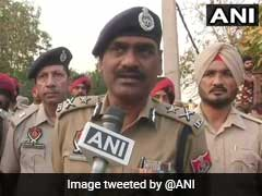 Punjab Policeman Caught Red-Handed Accepting Rs 50,000 In Bribe