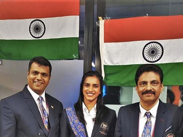 2018 Commonwealth Games: History Meets Culture At CWG Opening Ceremony