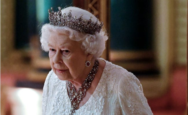 'Deeply Saddened' By New Zealand Mosque Attacks, Says The Queen