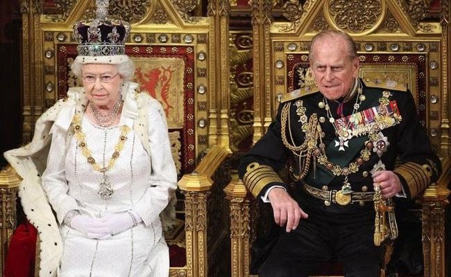 Queen Elizabeth II Marks 92nd Birthday With Commonwealth Concert