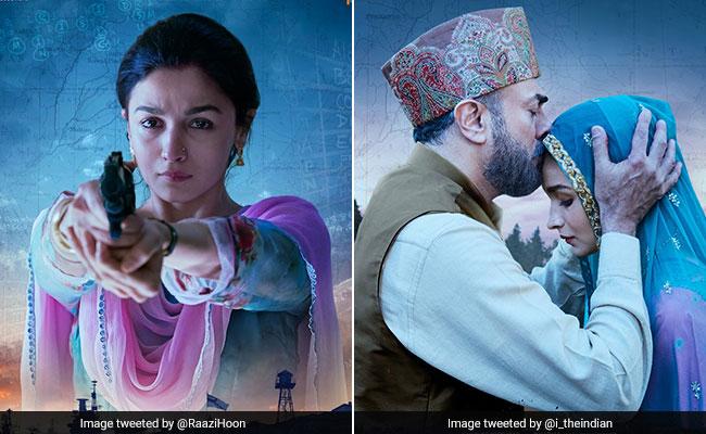 'Raazi': इस भारतीय लड़की के आगे पाकिस्तान ने टेक दिए थे घुटने, असली कहानी है ऐसी