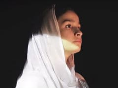 Alia Bhatt Reveals The 'Most Terrifying Part' About Filming <I>Raazi</i> In This BTS Video