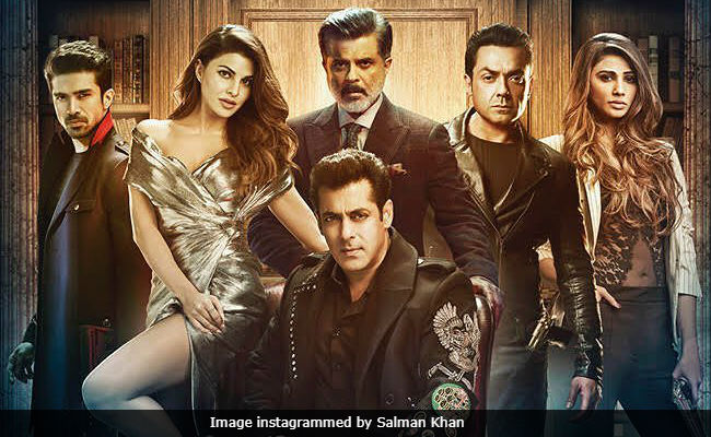 For Salman Khan's Race 3, A Change Of Plan After Blackbuck Verdict