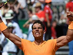 Monte Carlo Masters: Rafael Nadal Sees Off Grigor Dimitrov To Cruise Into 12th Monaco Final