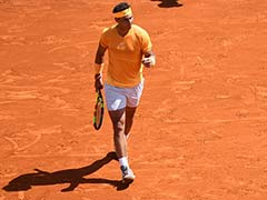 Monte Carlo Masters: Rafael Nadal Thrashes Dominic Thiem To Ease Into Semis At Monaco