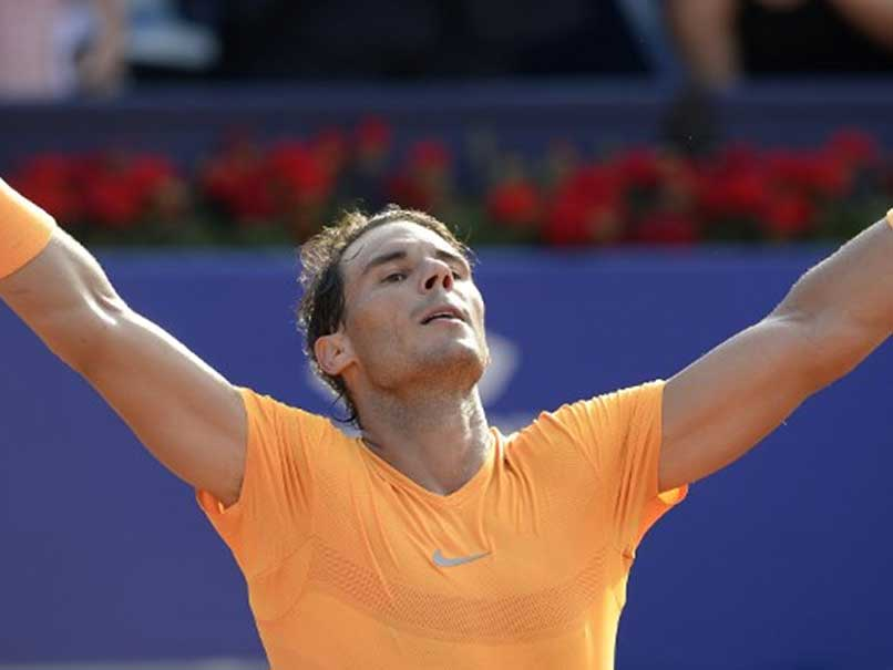 Battling Rafael Nadal One Win Away From 400 On Clay