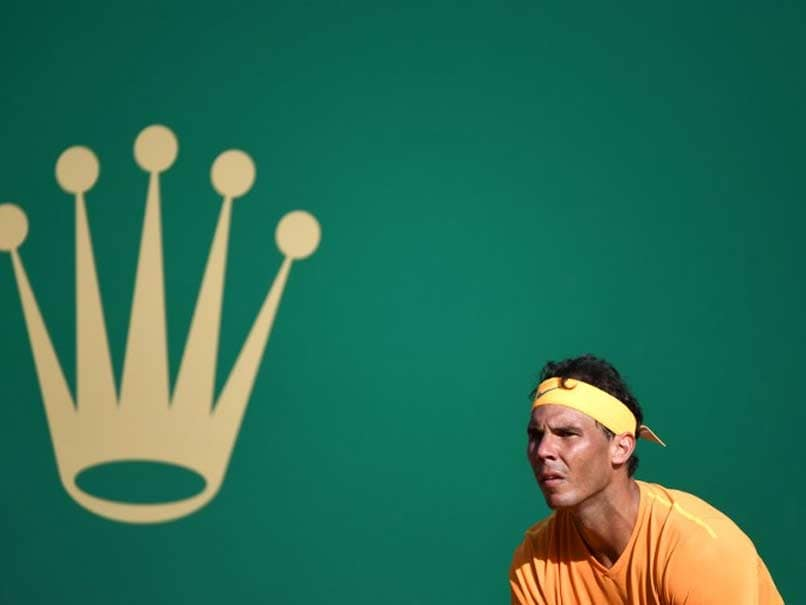 Monte Carlo Masters: Rafael Nadal Eases Past Karen Khachanov In Monte Carlo To Set Up Dominic Thiem Clash