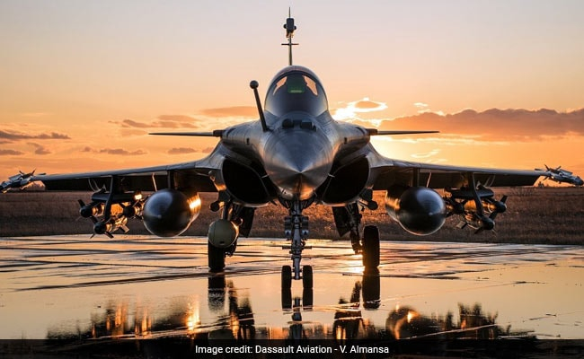 Dassault, Boeing Among European Firms Keen To Set Up Facility In Nagpur