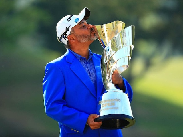 Indias rahil gangjee wins the title after 14 years