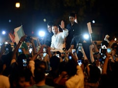 Rahul Gandhi Leads Midnight March Against 8-Year-Old's Rape: 10 Points