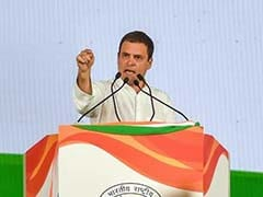 Rahul Gandhi Never Disrespected Deve Gowda: Congress On PM Modi Attack