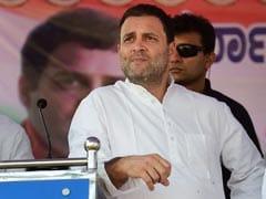 दलितों के खिलाफ हो रहे अत्याचार पर कांग्रेस का देशव्यापी अनशन, राहुल गांधी राजघाट पर रखेंगे उपवास