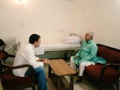 बिहार में महागठबंधन का नेता कौन? कांग्रेस और आरजेडी के नेता आमने-सामने