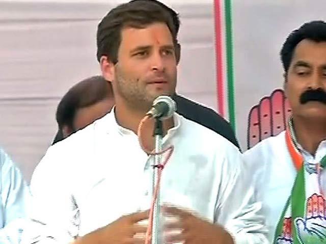 बेंगलुरू को 'गार्बेज सिटी' कहने वाले PM मोदी के बयान पर राहुल का पलटवार, कहा- ये शहर का अपमान