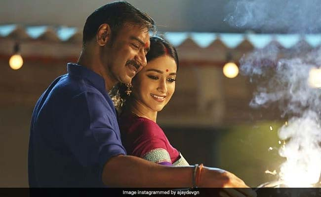 After Baaghi 2, Ajay Devgn's Raid Makes 100 Crore At The Box Office