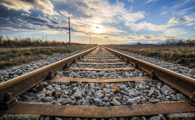 Centre Okays Plan To Electrify 13,000 Route Km Of Rail Tracks