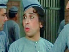 Raj Kishore, <i>Sholay</i> And <i>Padosan</i> Actor, Dies of heart Attack At 85