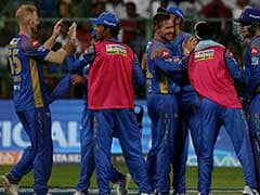 IPL 2018: When And Where To Watch Rajasthan Royals vs Kolkata Knight Riders, Live Coverage On TV, Live Streaming Online