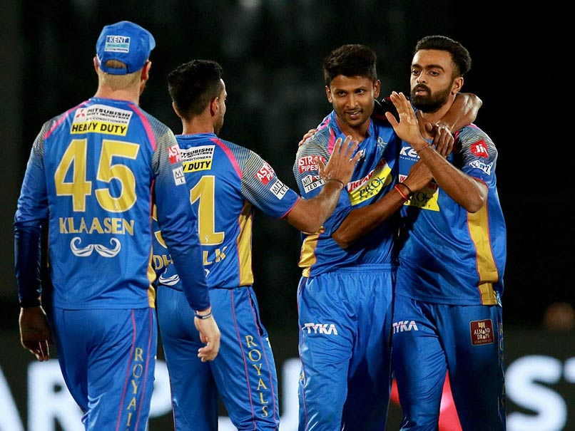 IPL 2018: When And Where To Watch Rajasthan Royals vs SunRisers Hyderabad, Live Coverage On TV, Live Streaming Online
