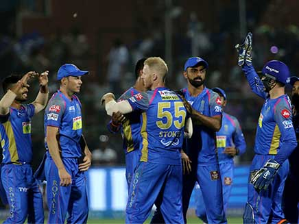 IPL Live Score CSK vs RR: Ajinkya Rahane Wins Toss, Opts To Field Against CSK