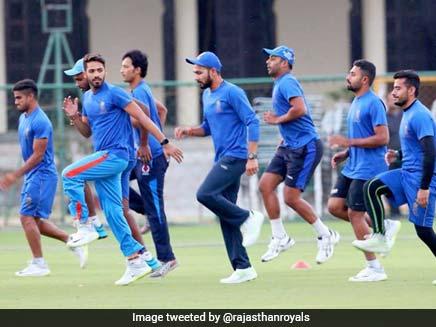 IPL Highlights, Rajasthan Royals vs Delhi Daredevils: Royals Beat Daredevils By 10 Runs In Rain-Truncated Match