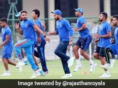 IPL 2018: सनराइजर्स के खिलाफ मैच में राजस्थान रॉयल्स ने बनाया यह 'अनचाहा' रिकॉर्ड...