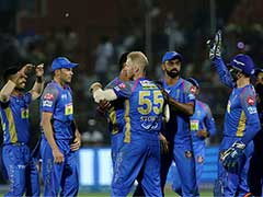 IPL Live Score, Rajasthan Royals vs Mumbai Indians: Mumbai Win The Toss, Opt To Bat vs Rajasthan
