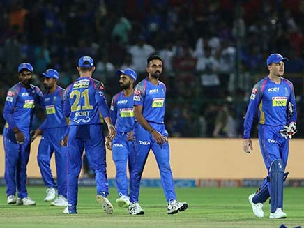IPL Highlights, Rajasthan Royals vs Mumbai Indians: Rajasthan Beat Mumbai By Three Wickets