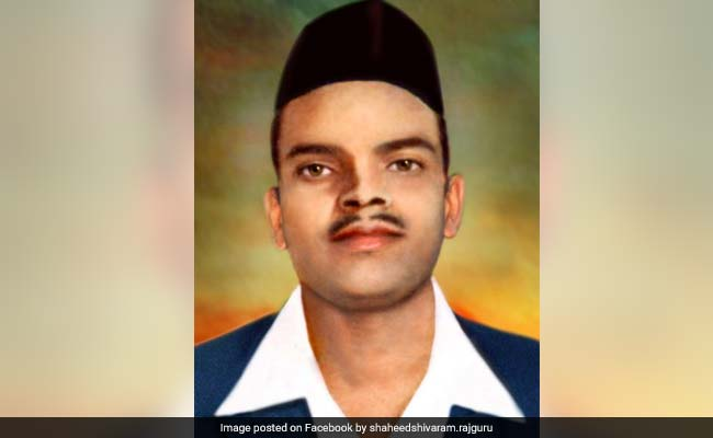 Don't Link Rajguru With Any Organisation: Kin On RSS Tag