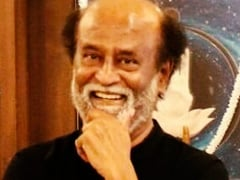 """Hope Issue Of '<i>Kaala</i>' Release Ban In Karnataka Will Be Solved"": Rajinikanth"
