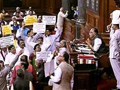 Parliament Budget Session Highlights: On Final Day, Lok Sabha, Rajya Sabha Adjourned Indefinitely Within 15 Minutes