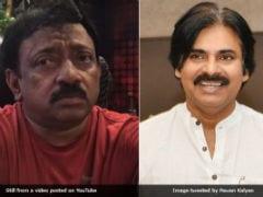 Ram Gopal Varma Apologises To Pawan Kalyan, Says He Instigated Actress Sri Reddy To Abuse Him