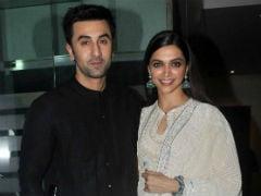 Deepika Padukone And Ranbir Kapoor To Add Stardust To Mijwan Fashion Show