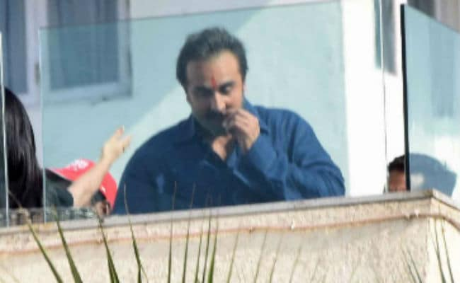 Ranbir Kapoor 'Best To Play Sanjay Dutt,' Says This Actor