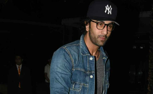 For Brahmastra, Ranbir Kapoor Has Been Living A 'Sookha Sookha Life'