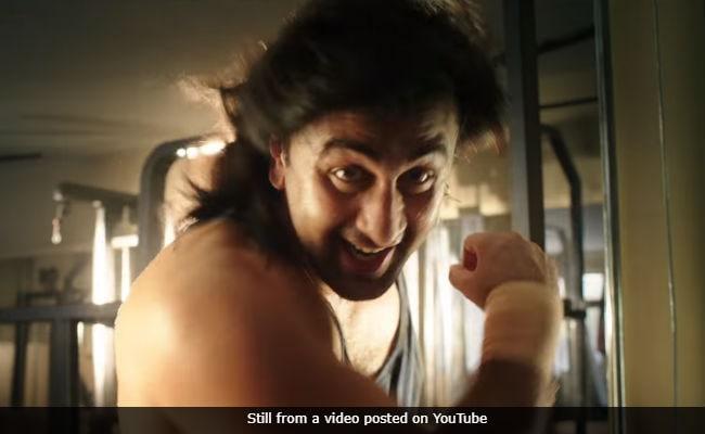 Ranbir Kapoor's Sanju: Manisha Koirala To Karishma Tanna