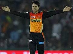 IPL 2018: राशिद खान ने की रहस्यमयी गुगली, देखते रह गए हार्दिक पंड्या