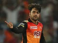 IPL 2018: Rashid Khan Dismantles Kings XI Punjab, World Salutes Afghan Sensation