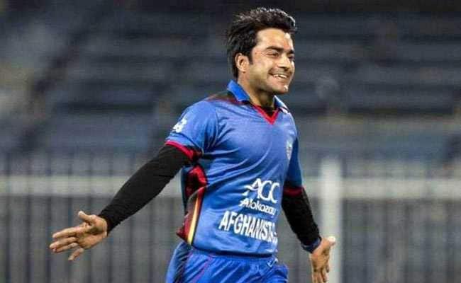 वेस्टइंडीज के खिलाफ टी20 मैच में वर्ल्ड इलेवन की ओर से खेलेगा अफगानिस्तान का यह क्रिकेटर...