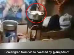 Video Of Rat-Infested Canteen At Hyderabad Airport Will Make You Sick