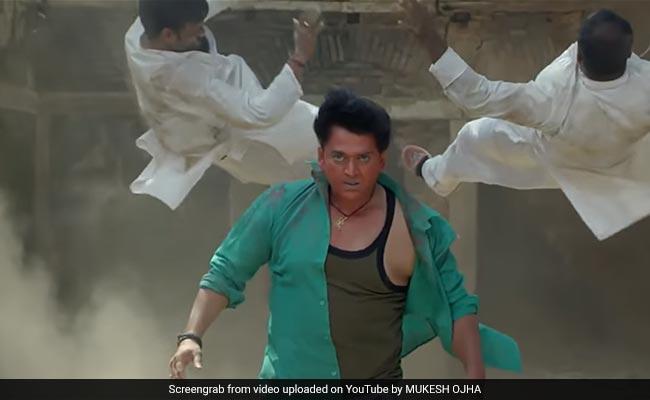 VIDEO: रवि किशन का जबरदस्त एक्शन, इस सीक्वल फिल्म से मचाएंगे तहलका