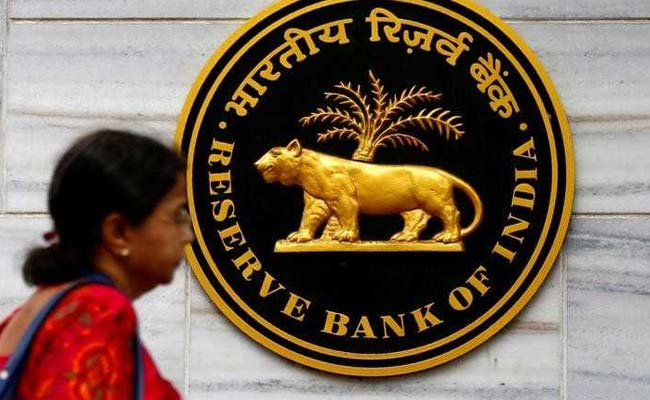 RBI Cuts Inflation Forecast To 2.8% For Last Quarter Of Current Fiscal