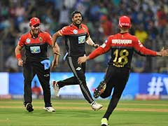 IPL Live Cricket Score, Royal Challengers Bangalore vs Chennai Super Kings: Chennai, Bangalore Set To Renew Rivalry