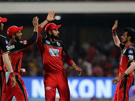 IPL Live Score, Royal Challengers Bangalore vs Chennai Super Kings: Ambati Rayudu Departs As CSK Need 30 Off 12 vs RCB